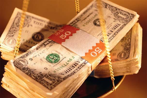 Pequena análise sobre o Custo Médio Ponderado de Capital – CMPC