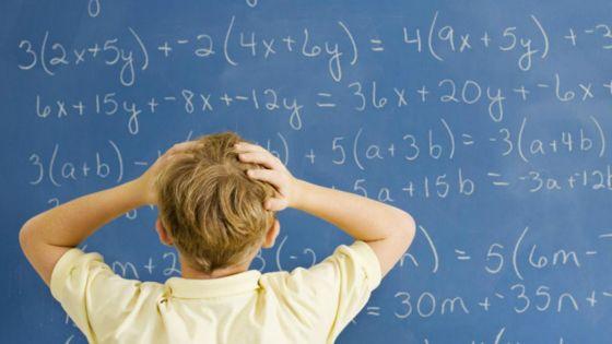 Matemática Geral
