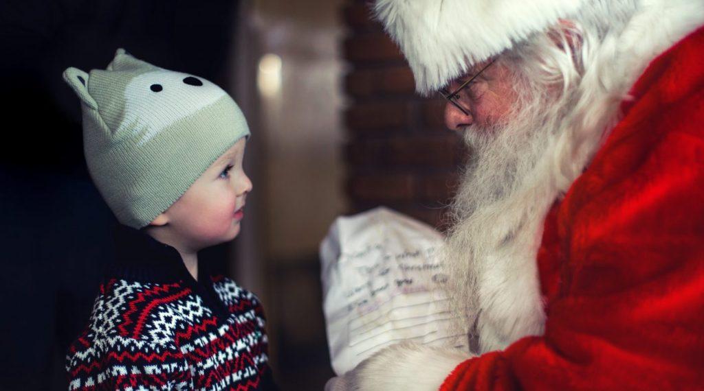 5 formas como o Natal afeta seu cérebro 1