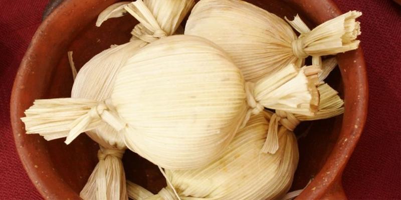 Receta para hacer Chuchitos guatemaltecos  Aprende