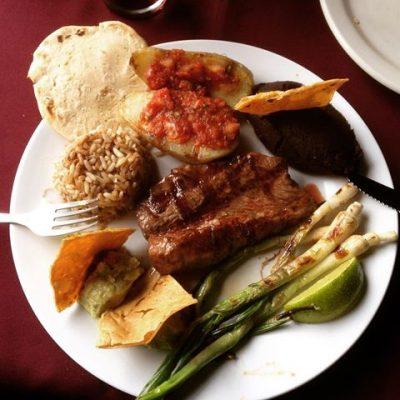 Cmo hacer un Churrasco de carne guatemalteco  Aprende