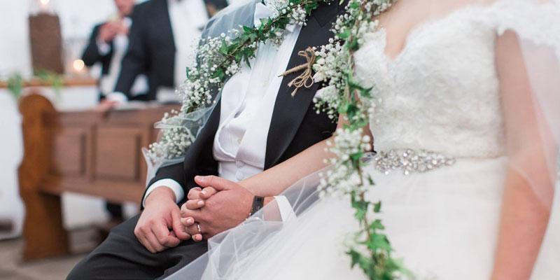 Requisitos para contraer matrimonio religioso católico en Guatemala