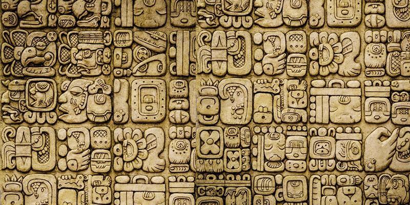 Origen de la palabra Maya en Guatemala  Aprende Guatemalacom