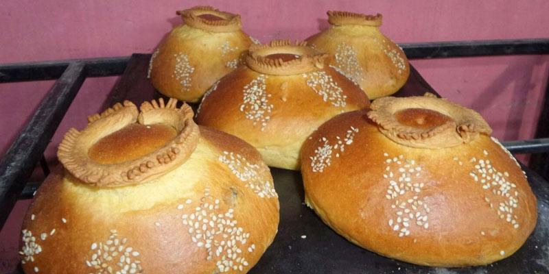 Receta para hacer pan de yema guatemalteco  Aprende