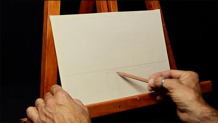 pinturas al oleo de paisajes