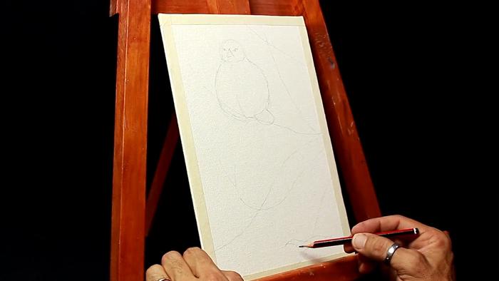 dibujos con lapiz carboncillo