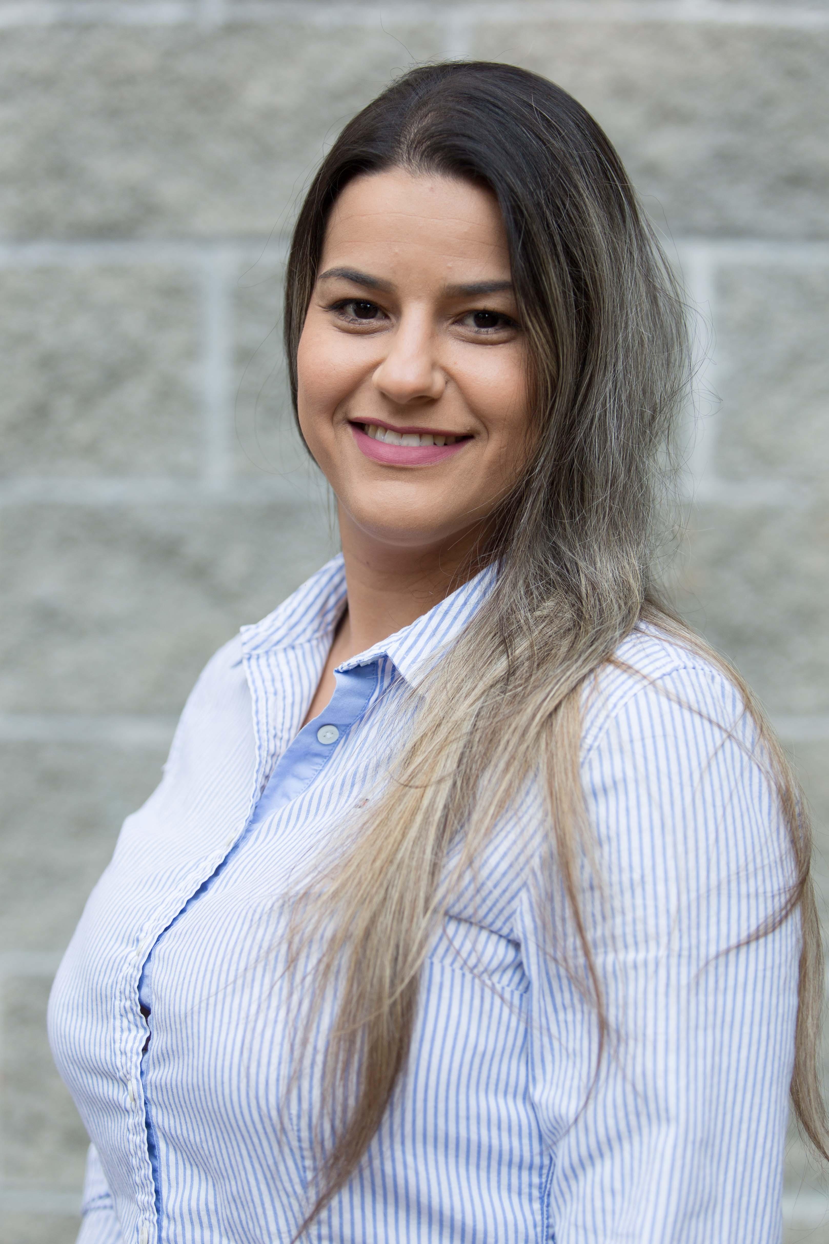 Daniela Pozo