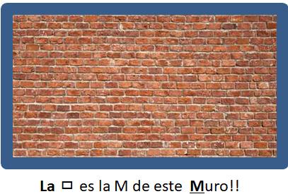 La M de Muro coreano