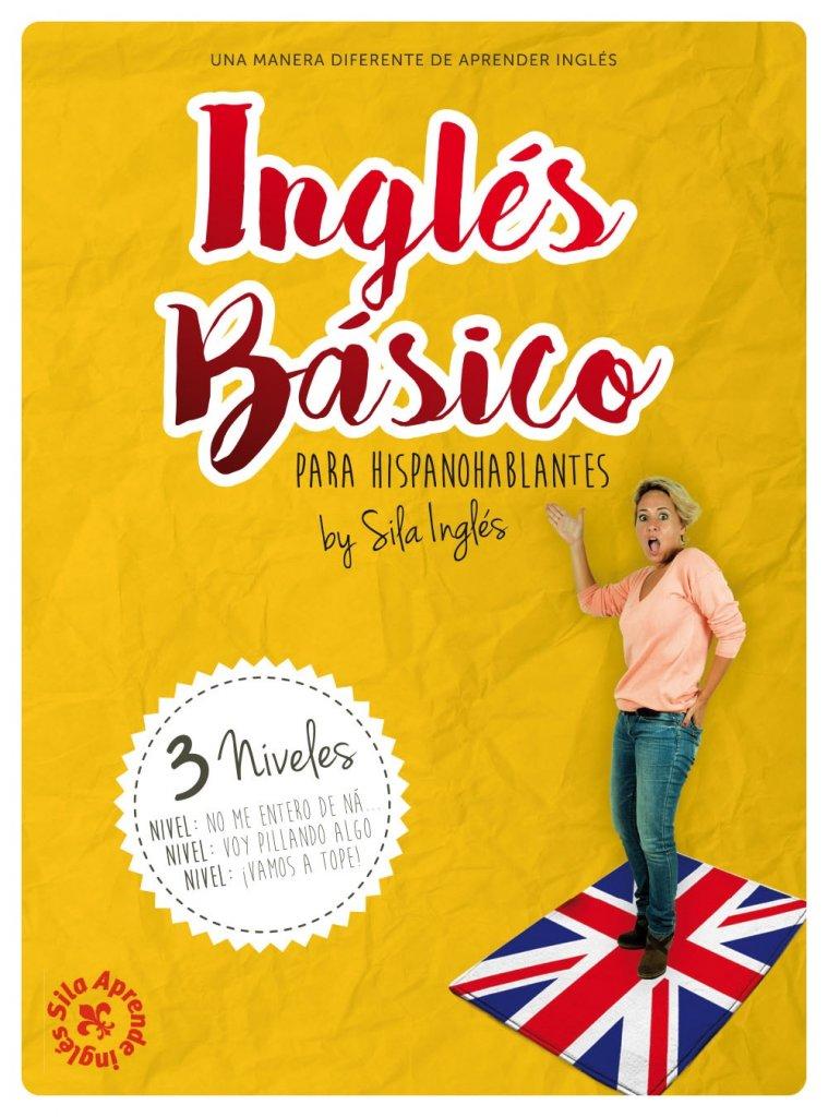libro de inglés básico