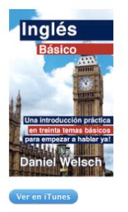 inglés básico de daniel welsch en ibooks