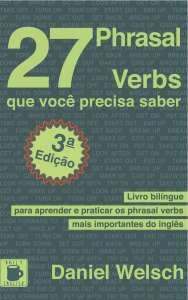 27 Phrasal Verbs Portuguese cover