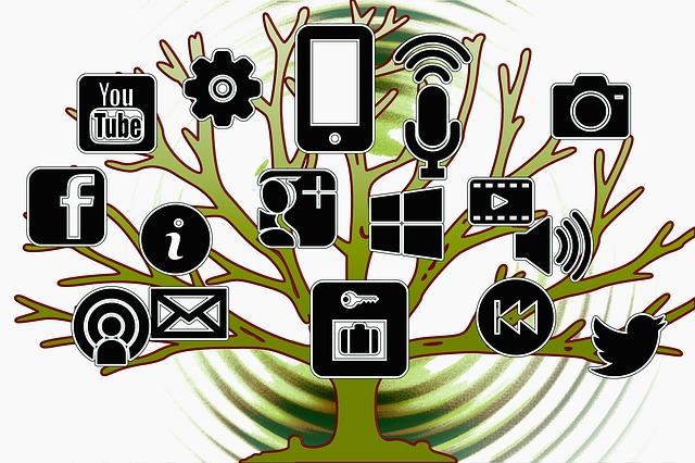 Esbozo de plan de medios sociales para mi institución educativa