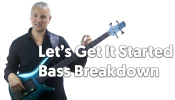 Speed Metal Bass Tips: Holy Wars   The Punishment Due