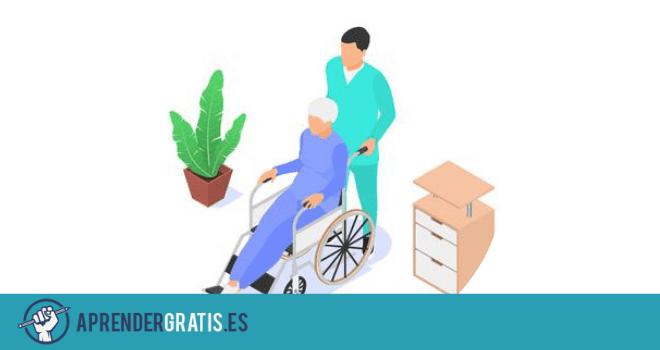 Aprender Gratis | Curso de enfermería y cuidado de pacientes