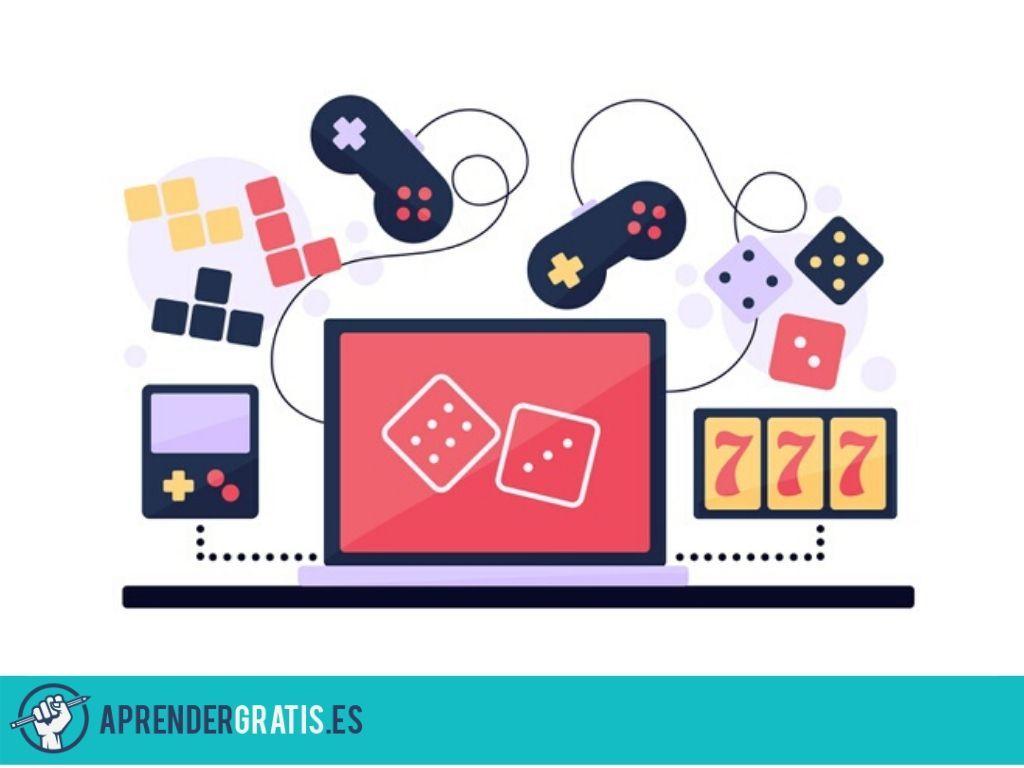 Aprender Gratis | Curso para crear juegos Arcade programando
