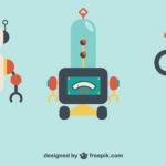 Curso para construir un robot y manejarlo por móvil