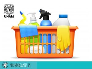 Aprender Gratis | Curso sobre productos químicos en el hogar