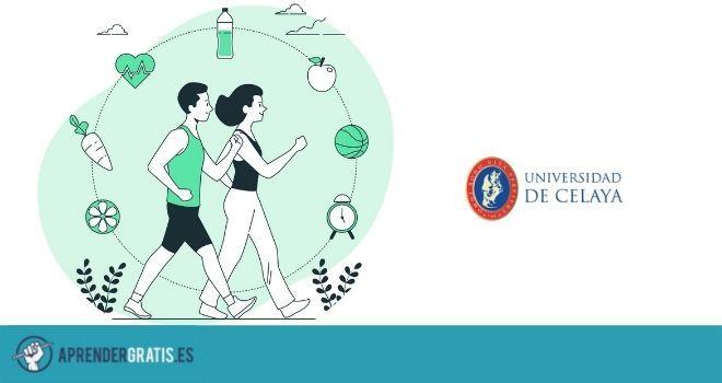 Aprender Gratis | Curso sobre nutrición saludable