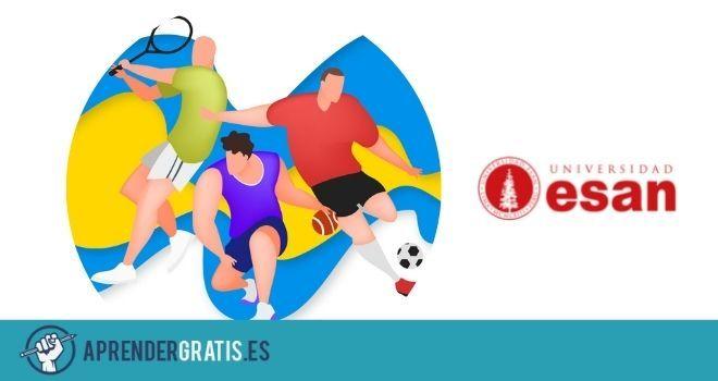 Aprender Gratis | Curso sobre Marketing para Deportes