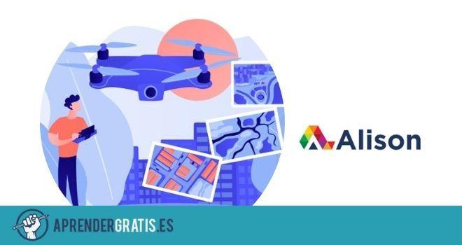 Aprender Gratis   Curso sobre trazado de mapas con drones