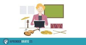 Aprender Gratis | Curso de introducción a la teoría de la música