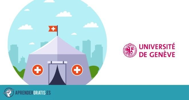 Aprender Gratis | Curso sobre gestión hospitalaria en zonas de guerra
