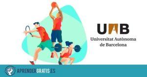 Aprender Gratis | Curso sobre medios y comunicación deportiva (JJOO)