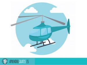 Aprender Gratis | Manual de piloto de helicóptero