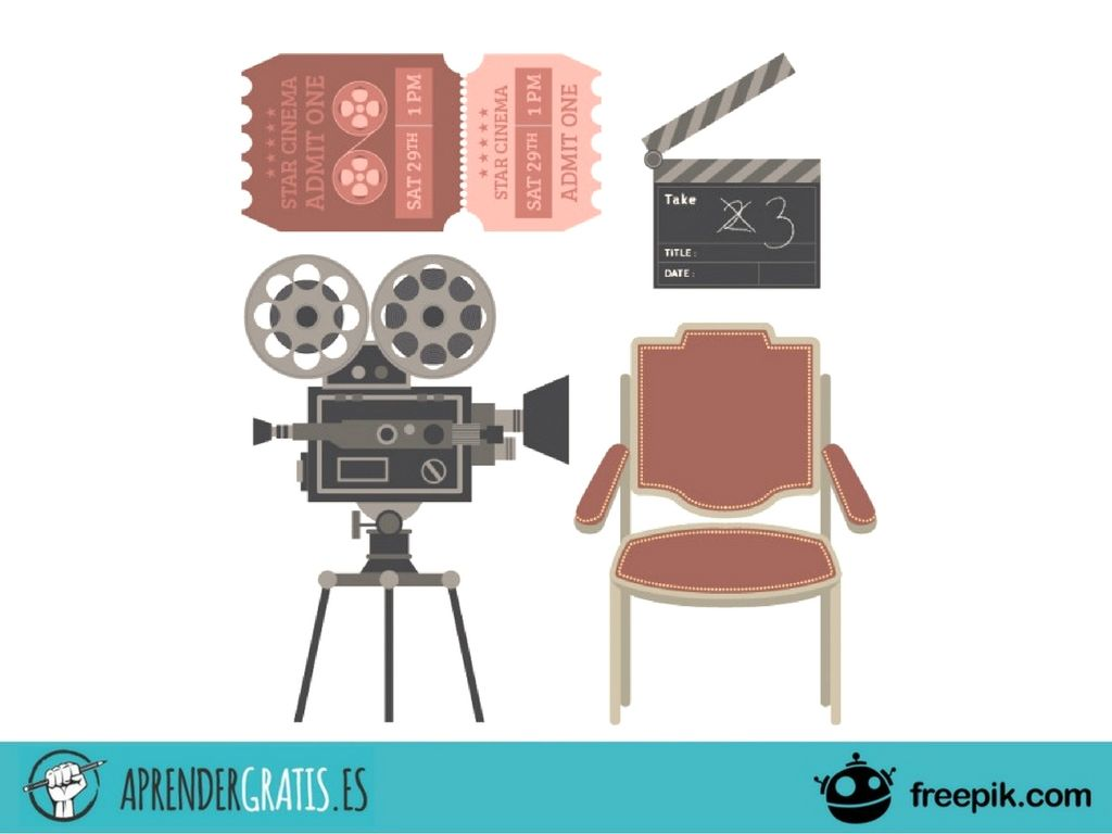 Curso sobre producción audiovisual