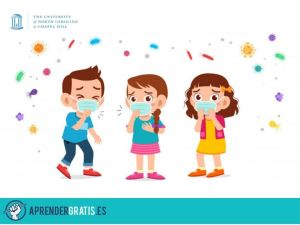 Aprender Gratis | Curso sobre el estudio de epidemias globales