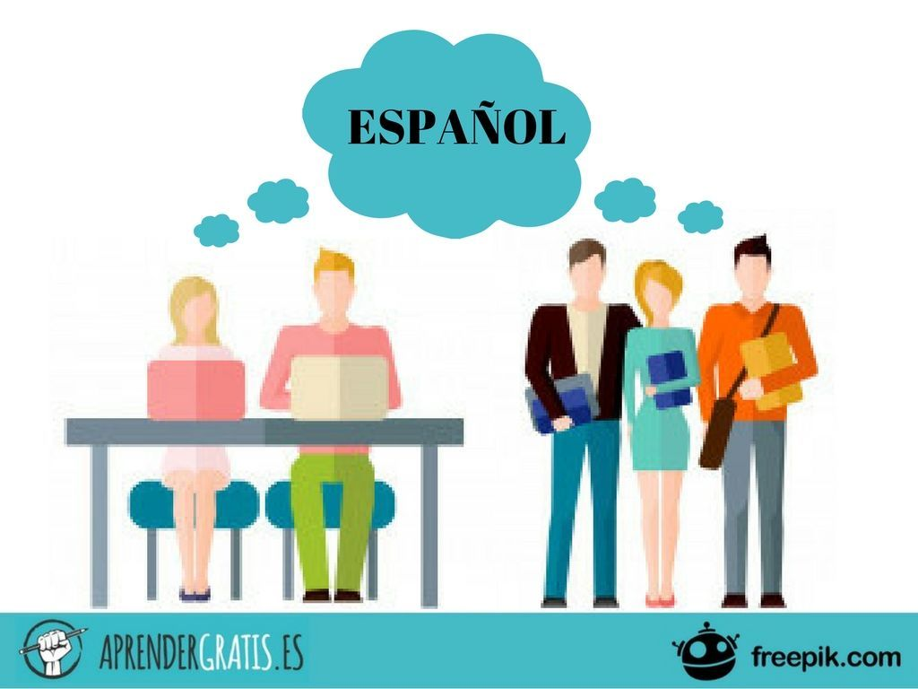 Este curso de español enfocado para alumnos ingleses, está orientado al aprendizaje de la lengua española para obtener un nivel básico A1 en español .