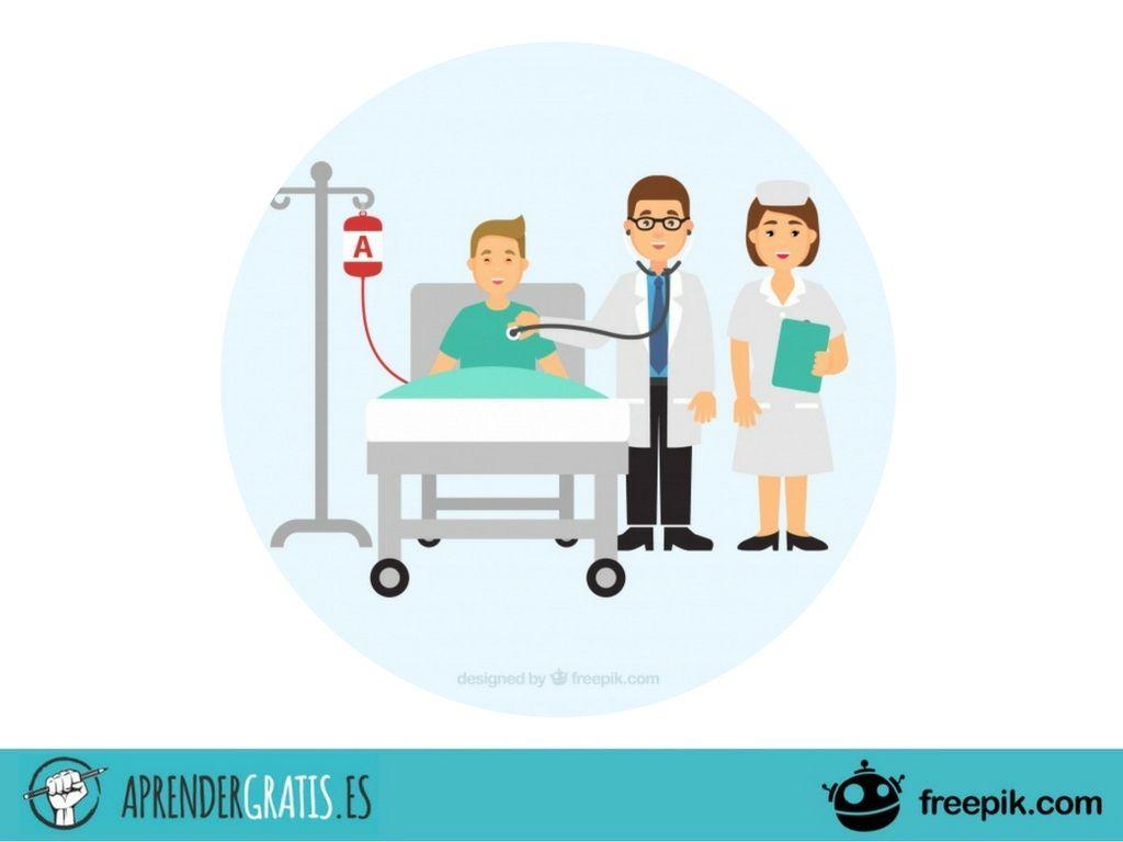 Aprender Gratis | Curso sobre cómo mantener un equipo médico