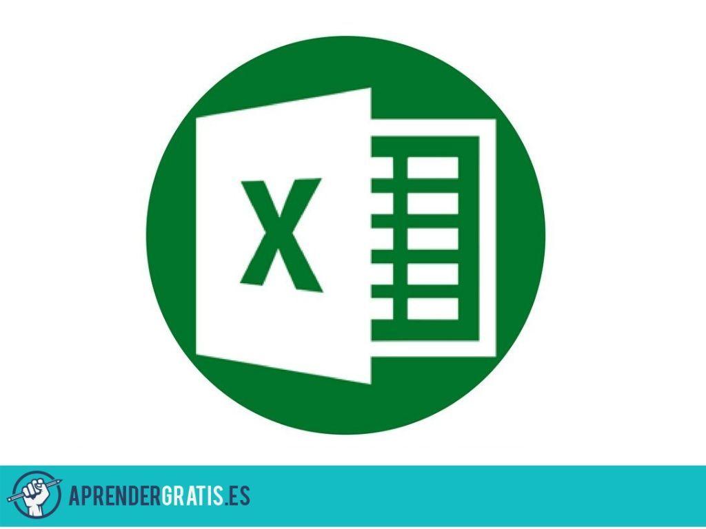 Aprender Gratis | Curso de Excel 2013 en 20 clases, nivel intermedio y alto