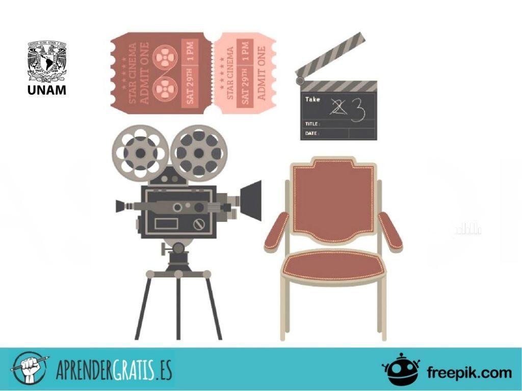 Aprender Gratis   Curso sobre producción audiovisual