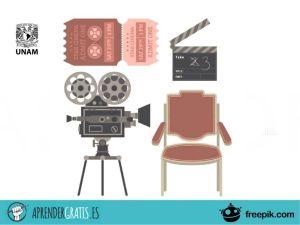 Aprender Gratis | Curso sobre producción audiovisual
