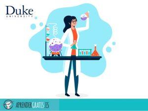 Aprender Gratis | Curso de química básica (Reacciones y relaciones)