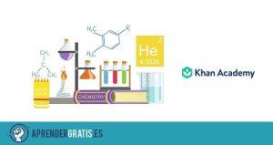 Aprender Gratis   Curso sobre la química de la vida