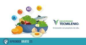 Aprender Gratis | Curso sobre nutrición y control de la obesidad