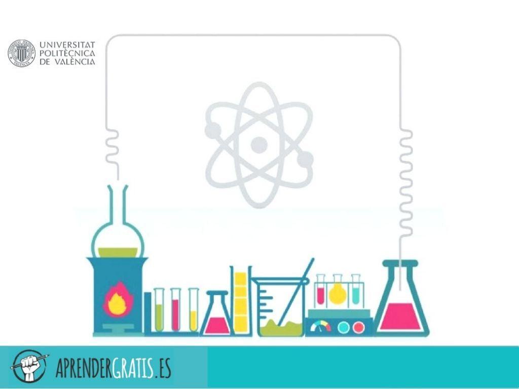 Aprender Gratis | Curso sobre el enlace químico y las interacciones moleculares