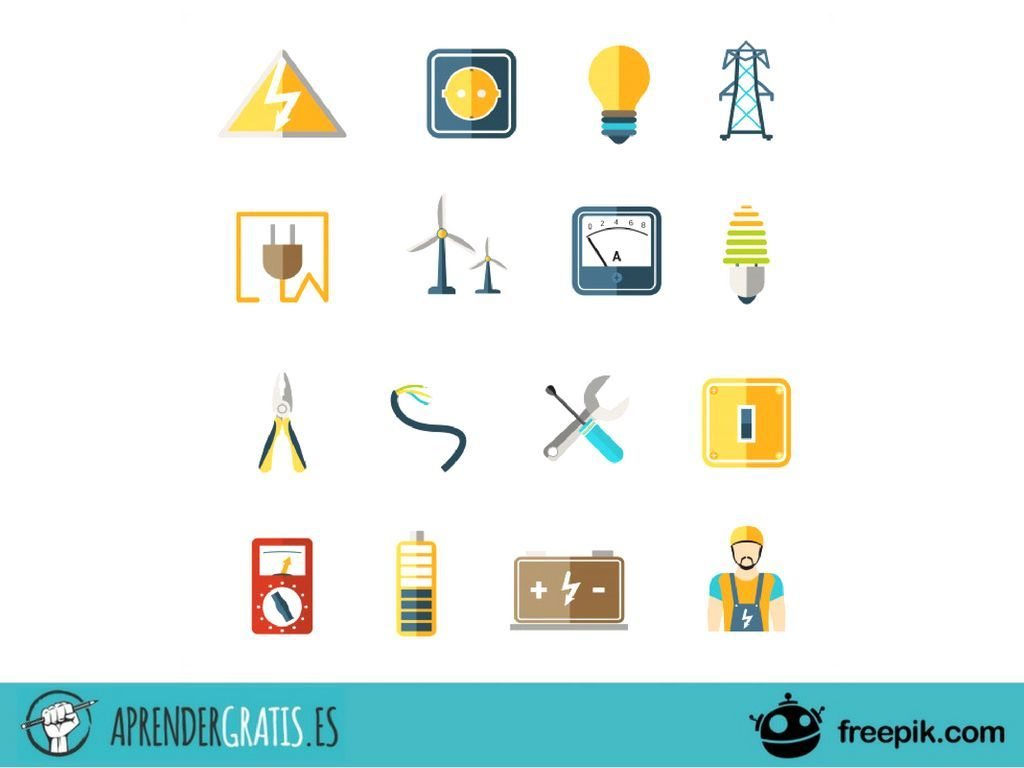 Aprender Gratis   Curso sobre electricidad