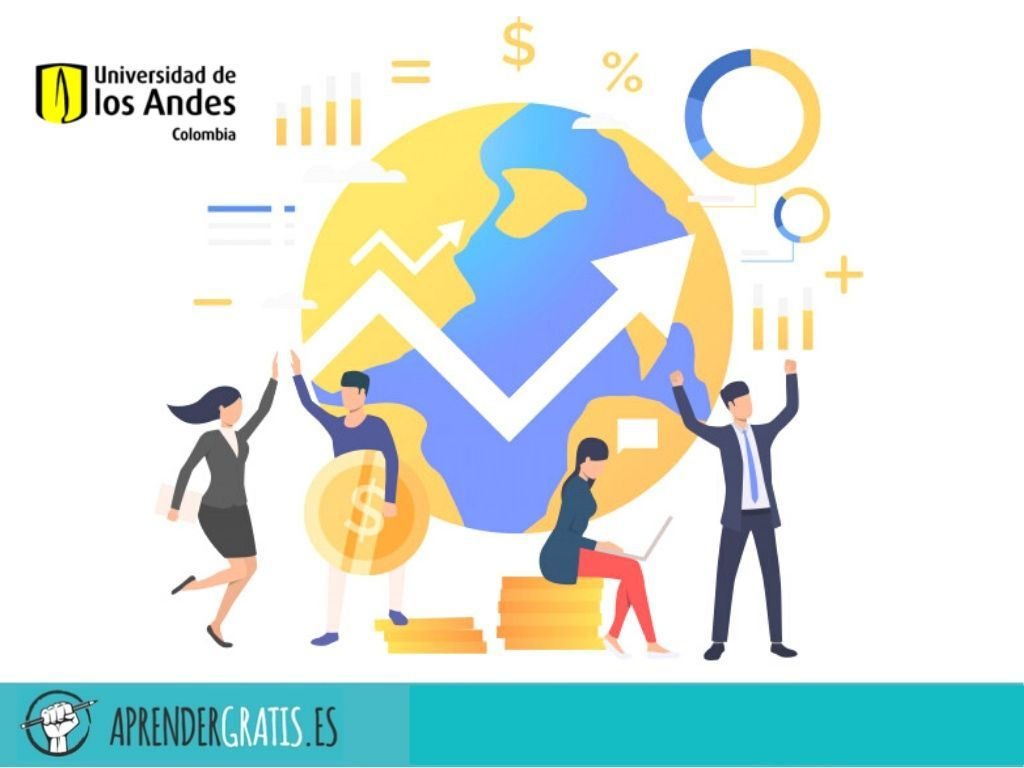 Aprender Gratis   Curso sobre los fundamentos de las finanzas empresariales