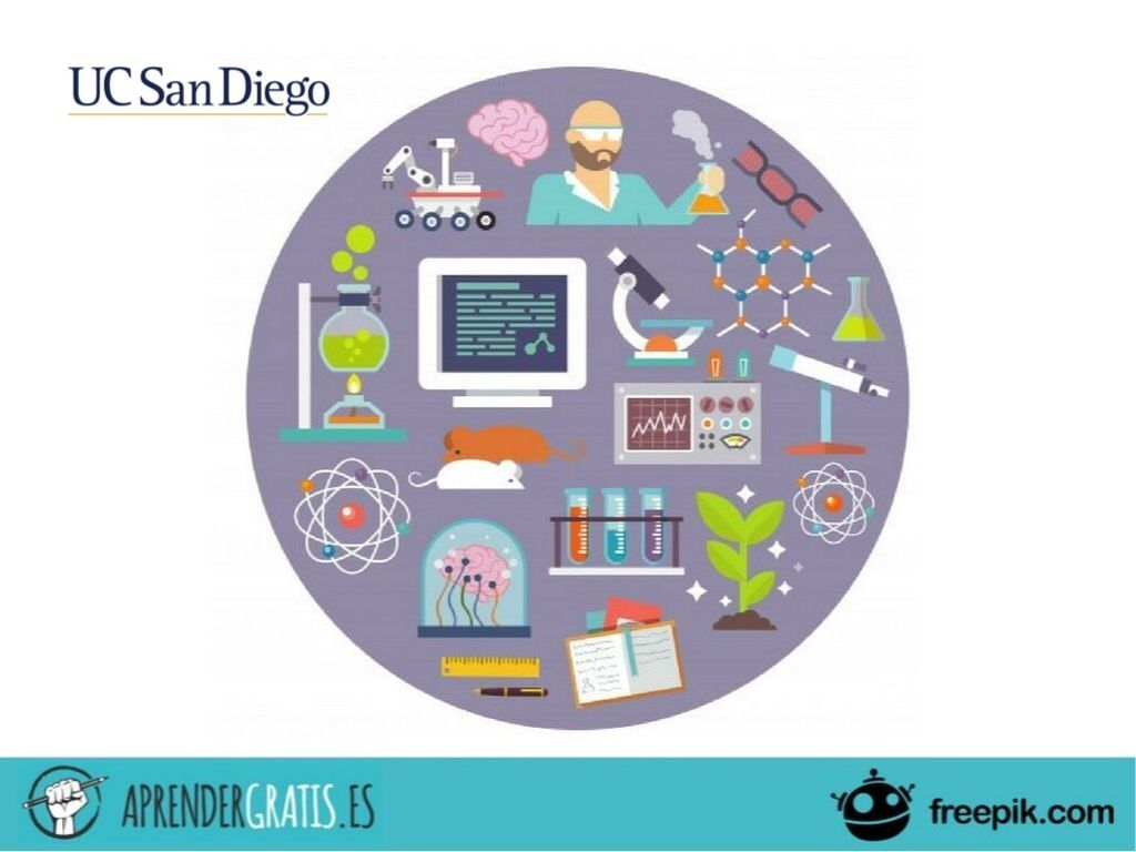 Aprender Gratis | Curso sobre bioinformática para principiantes