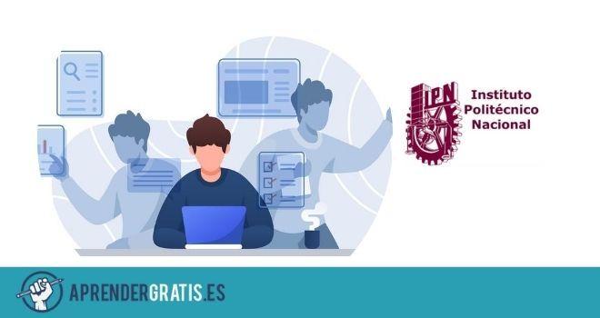Aprender Gratis | Curso sobre comunicación para webs