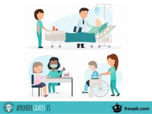 Aprender Gratis | Curso sobre coaching de salud para el cuidado del paciente