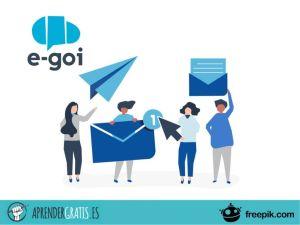 Aprender Gratis | Curso sobre automatización del Marketing en e-goi
