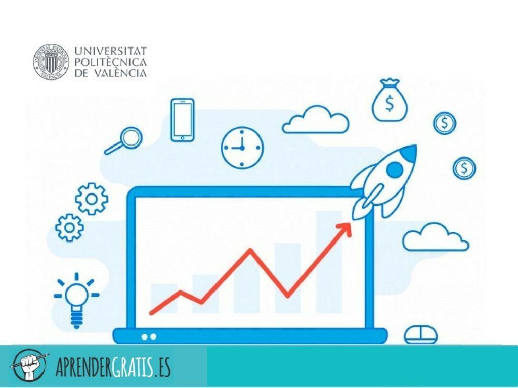 Aprender Gratis | Curso sobre fundamentos TIC para profesionales de negocios