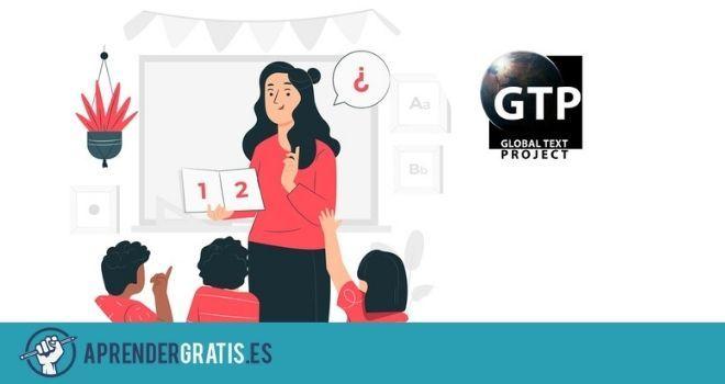 Aprender Gratis   Curso de habilidades de enseñanza para educadores