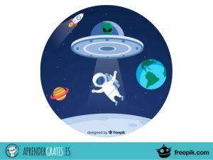 Aprender Gratis | Curso sobre la relación de la ciencia con la ciencia ficción