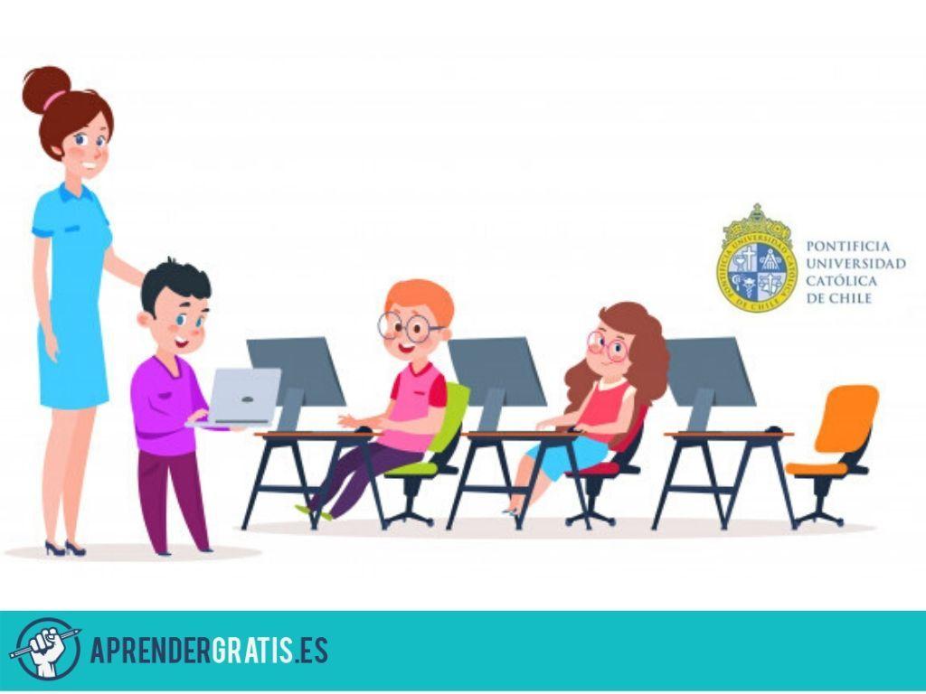 Aprender Gratis | Curso para crear un ambiente constructivo en el aula