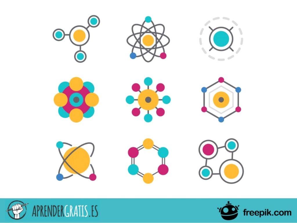 Aprender Gratis   Curso de química avanzada